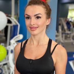 Nataliya Kravchenko